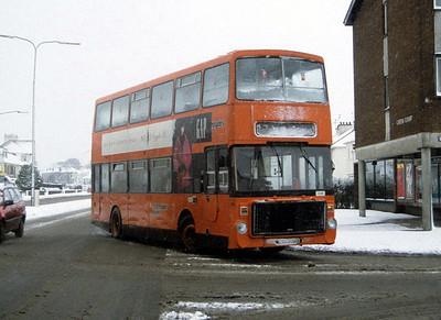 SBL A028 Glasgow Rd Ralston Feb 96