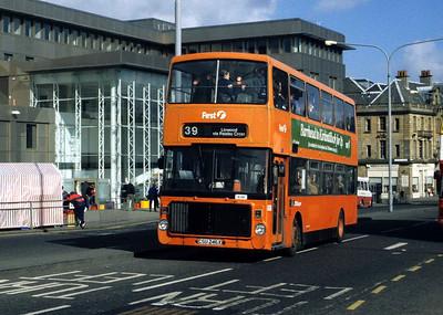 SBL A038 Gauze St Paisley Jan 99