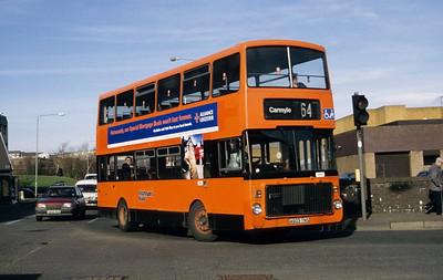 SBL AH004 Kilbowie Rd Clydebank Mar 97