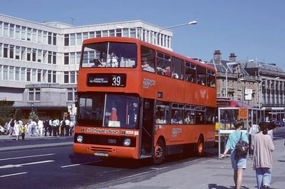 SBL AH057 Gauze St Paisley May 90