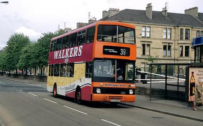 SBL AH078 Glasgow Rd Ralston May 95
