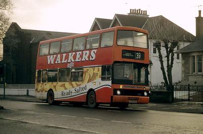 SBL AH053 Glasgow Rd Ralston Dec 94