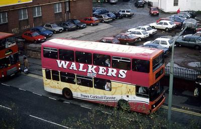 SBL AH078 Chalmers St Clydebank Nov 94