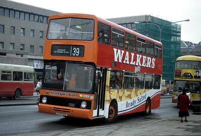 SBL AH053 Gauze St Paisley Feb 94