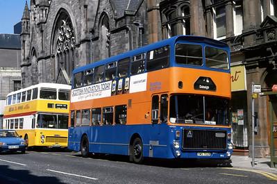 Strathtay_Highland Hire SV2 Academy Street Inverness Jun 88
