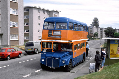 Strathtay_Highland Hire SR22 MacIntosh Road Inverness Jun 88