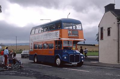 Strathtay_Clydeside Hire SR24 Inchinnan Road Inchinnan Sep 88