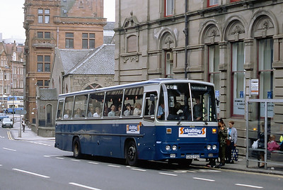 Strathtay ST23 Meadowside Dundee Sep 90