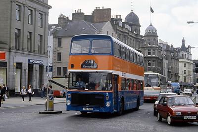 Strathtay SV1 High Street Dundee Sep 90