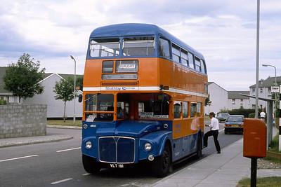 Strathtay_Highland Hire SR22 Milton Crescent Inverness Jun 88