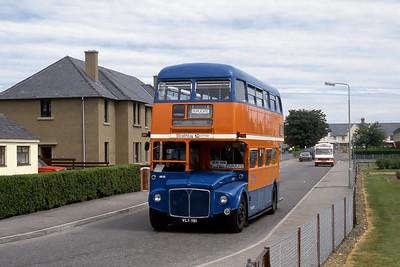 Strathtay_Highland Hire SR22 Rowan Road Inverness Jun 88
