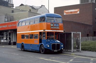 Strathtay_Kelvin Hire SR22 Osborne Street Glasgow 1 Jul 87