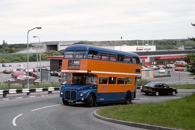 Strathtay_Highland Hire SR22 King Duncans Road Inverness 1 Jun 88