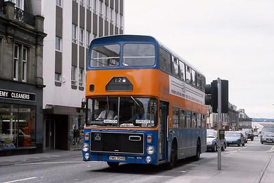 Strathtay_Highland Hire SV4 Academy Street Inverness Jun 88
