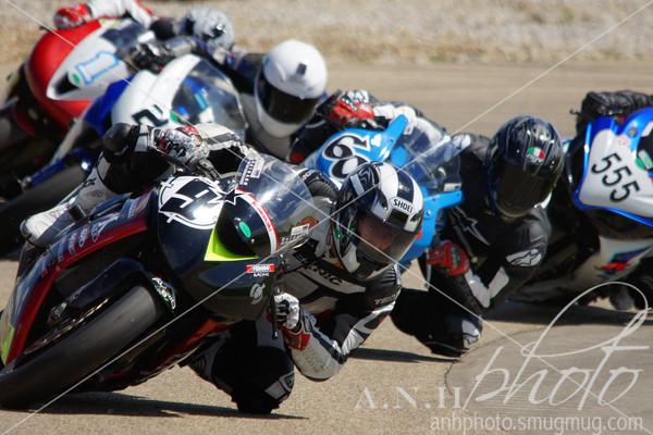 EMRA Race Day Round 2 June 17, 2012
