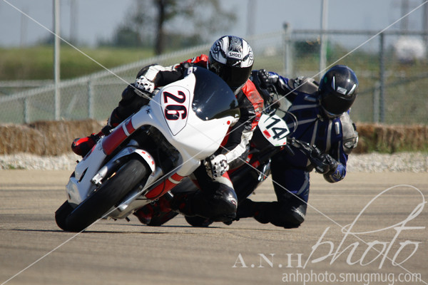 EMRA Race Day Round 5 August 18, 2012