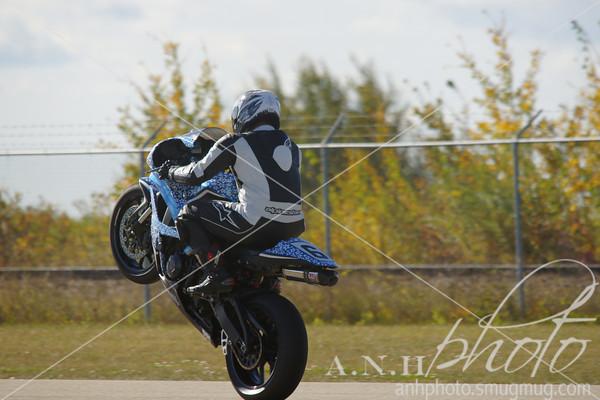 EMRA Track Attack September 30, 2012