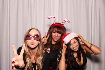 Strawberry Farms Holiday Party 2017