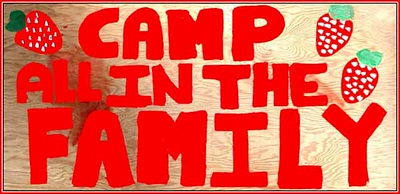 CampAllInTheFamily