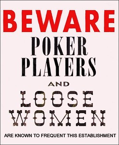 BewarePokerPlayers