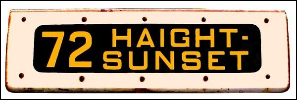72Haight-Sunset
