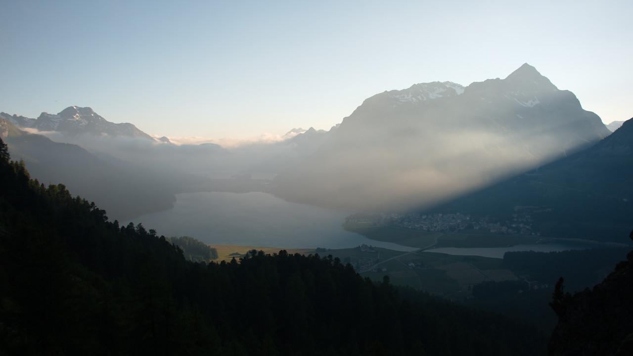 Oberengadin