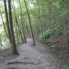 Trail near Devil's Hole