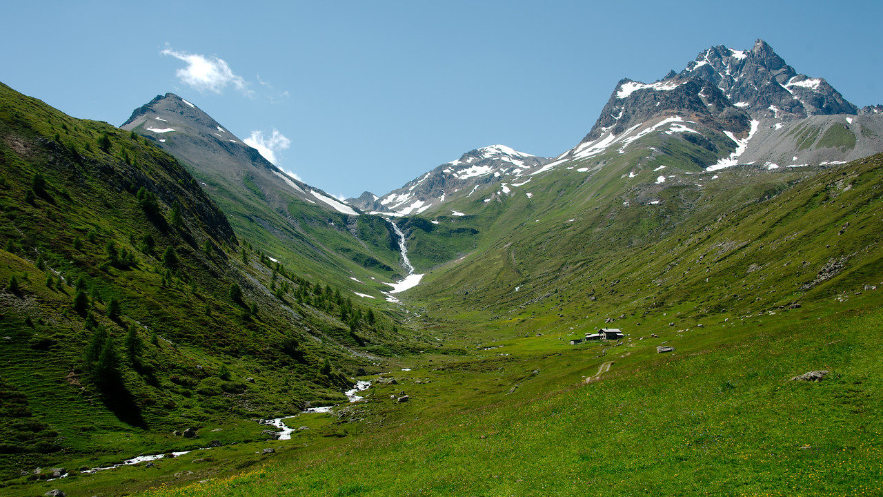 Val d'Es-cha