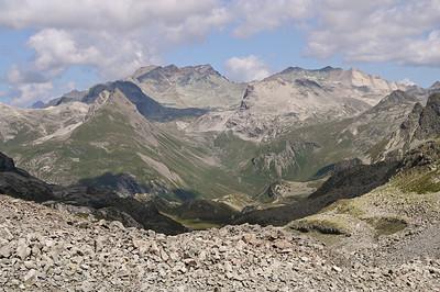 Val d'Agnel, Piz d'Agnel