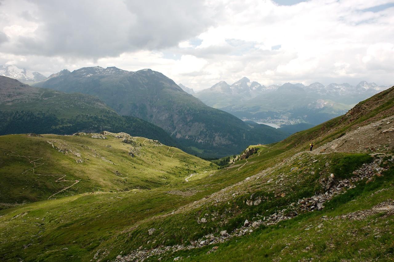 Val Languard