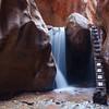 Kanarra Creek Falls