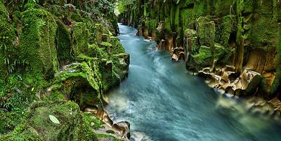 The Canyon II