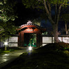 The Gateway to Entokuin.<br /> One of the temples that was open and lit up for the 2013 Higashiyama Hanatouro.