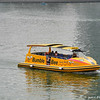 Bumble Bee.<br /> A water taxi in Singapore.