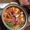Kimchi Nabe