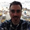 Hong Kong Airport Selfie
