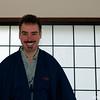Me in the Ryokan Gear