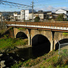 Brick Rail Bridge