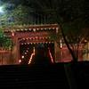 The Gate of Horin-ji