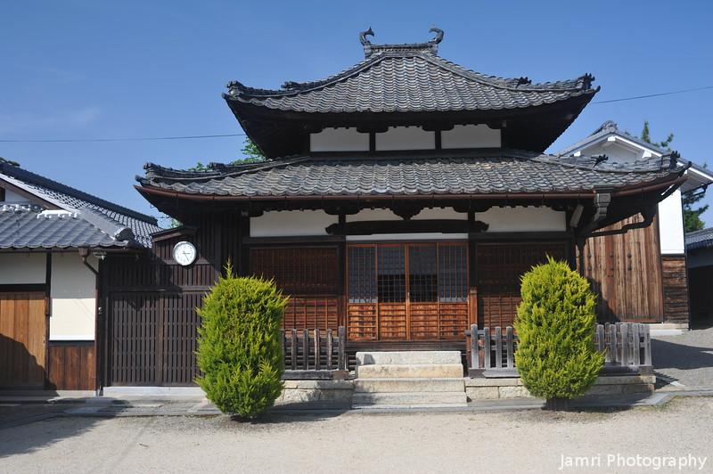 Anfuku-ji