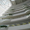 The Terraces.<br /> At the Kyocera Hotel in Kagoshima.