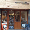 Ogawa Coffee, The Cafe