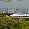 A 700 Series Heading Toward Osaka