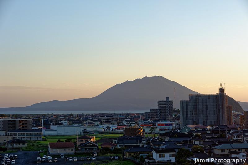 Sakura-jima