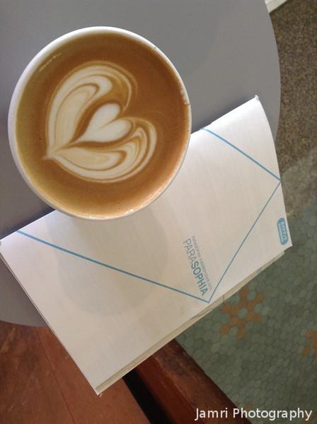 Coffee and Parasophia