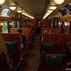 Inside the Retro Train