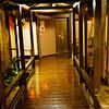 The Hallway of the Ryokan