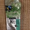 Organic Rich Earthy Coffee
