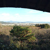 Panoramic View from Okochi Sanso