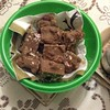 Homemade Rocky Road